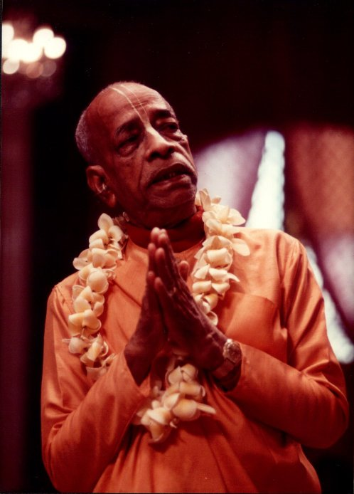 THE HARE KRISHNA SAINT TORTURED AND POISONED TO