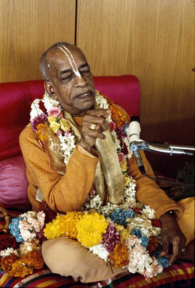THE HARE KRISHNA BLOG: Transcendental Knowledge